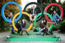 ... olympic ...